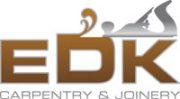 E.D.K Carpentry & Joinery