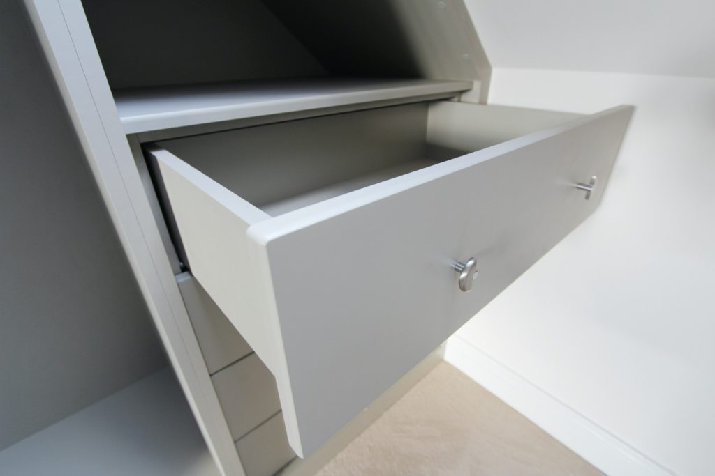 Handmade dakar drawer, Enfield, EN2